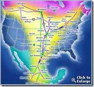 nafta superhighway autovía mexico canada
