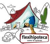 Flexihipoteca joven de Caja Rioja