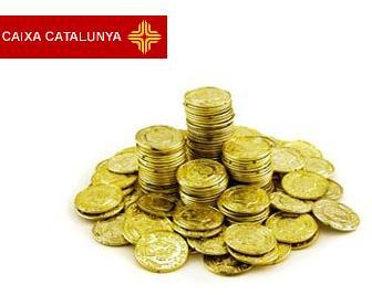 Cuenta Ahorro Fácil de Caixa Catalunya