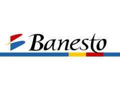 Logotipo de Banesto