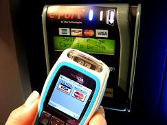 Pagar a través del móvil