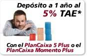 PlanCaixa Momento Plus