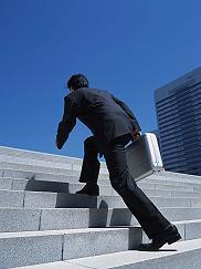 Los directores financieros esperan una modesta recuperación