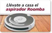 Depósito Roomba