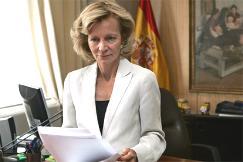 El gobierno español mantiene sus previsiones de crecimiento
