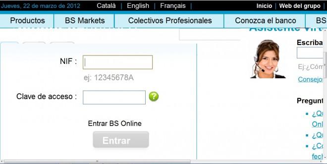 hipoteca nombre banco bs as: