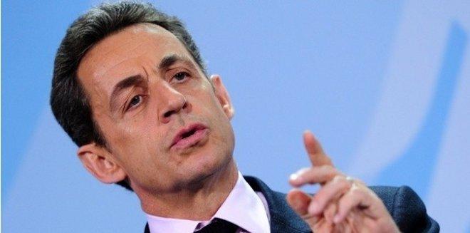 Sarkozy y la Tasa tobin