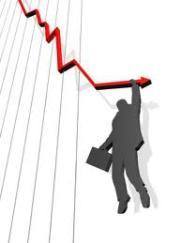 España entra en una segunda recesión