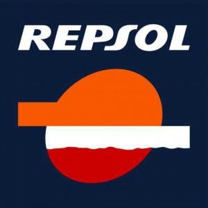 Logotipo de Repsol - Argentina expropia YPF a Repsol