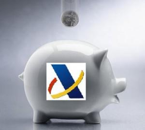 Los impuestos son nuestro salario hasta Mayo