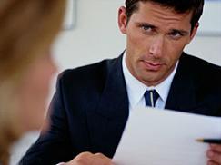 Cuatro errores que cometemos al buscar un empleo