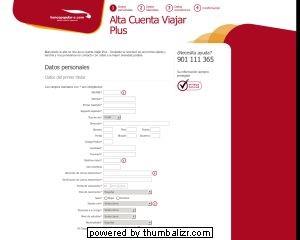 Proceso contratación formulario 2