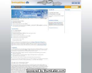 Proceso de contratación HIpoteca requisitos máximos de Deustche Bank 1