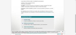 Proceso de contratación i cuenta de Cajamar 1