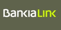 Logotipo de BankiaLink