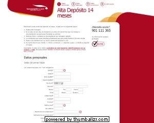 Proceso contratación Depósito a 14 meses Popular-e 2