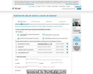 Proceso contratación deposito IN Caixa 2