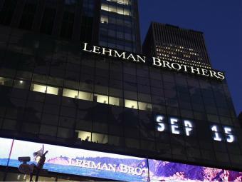 ¿Qué hemos aprendido de Lehman Brothers?