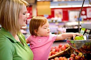 Cómo enseñar a los niños a comprar